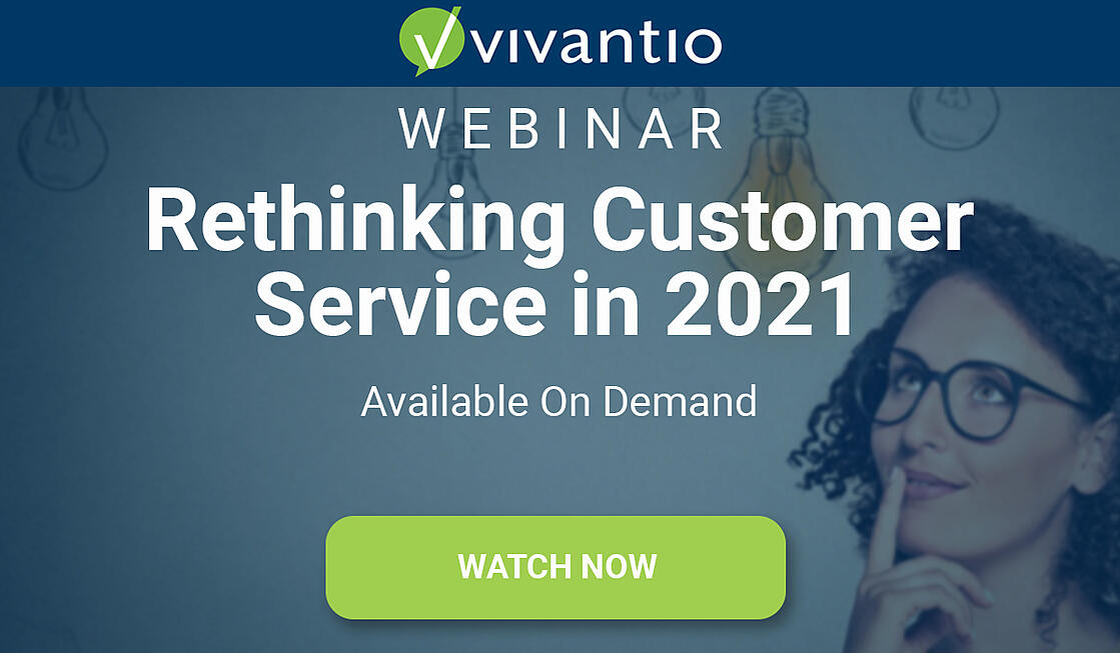 ONDEMANDrethinking customer service